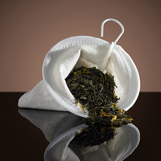 Cotton Tea Filter