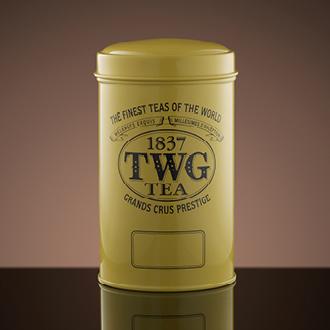 TWG Tea Artisan Tea Tin
