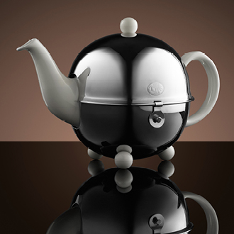 Design Teapot