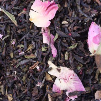 Bain de Roses Tea