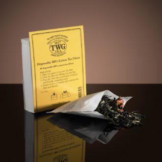 Disposable Cotton Tea Filter
