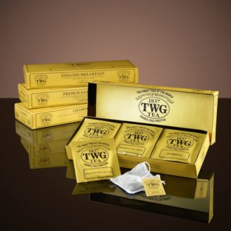 TWG Tea Classic Tea Bag Collection