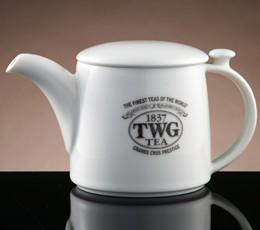 Charleston Teapot