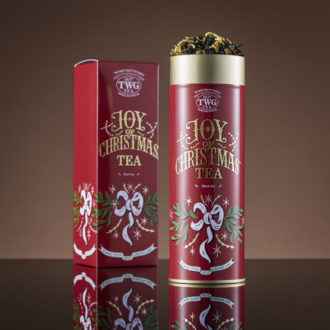 Joy of Christmas Tea