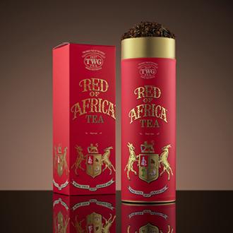 Red of Africa Tea