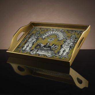 Palace Tea Tray