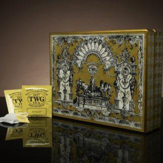 Palace Tea Bag Chest