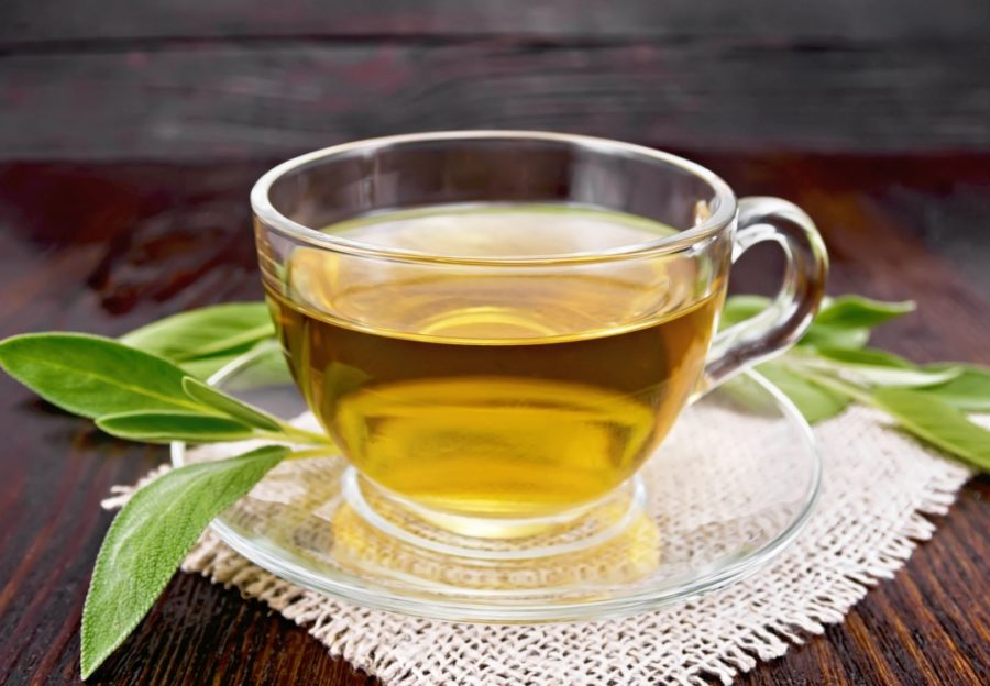 How to enjoy Green Tea